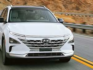 99 New 2019 Hyundai Nexo Interior New Review