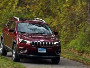 99 New 2019 Jeep Trailhawk Towing Capacity Speed Test