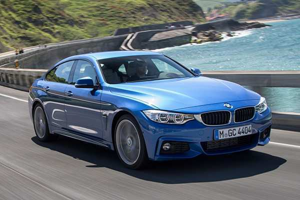 99 New 2020 Bmw 4 Series Gran Coupe Pricing