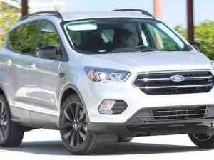 99 New 2020 Ford Escape Jalopnik Overview