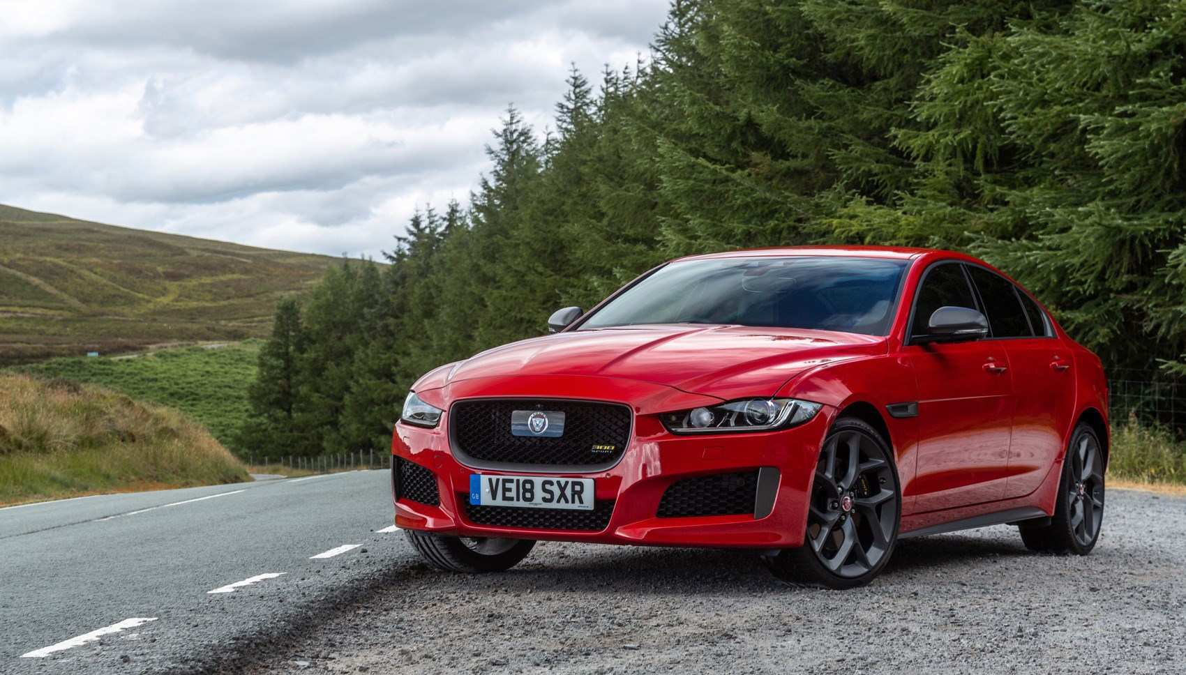 99 New 2020 Jaguar Xe Review Research New