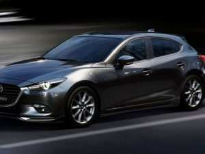 99 New 2020 Mazda 3 Hatchback Redesign and Review