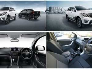99 New All New Mazda Bt 50 2020 Review and Release date