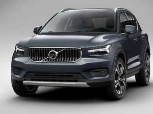 99 New Electric Volvo 2019 Engine