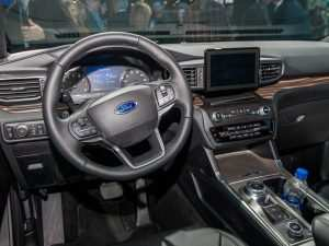 99 New Ford Phev 2020 Specs and Review