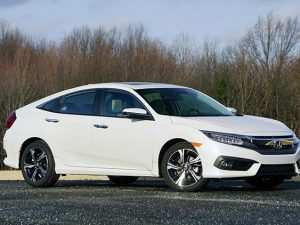 99 New Honda Civic 2020 Model In Pakistan Exterior