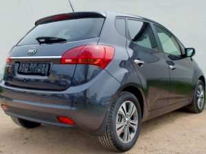 99 New Kia Venga 2019 Review and Release date