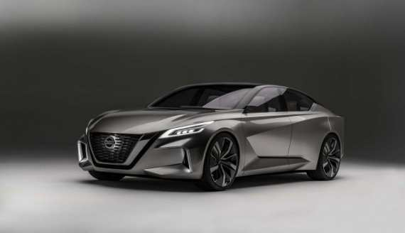 99 New Nissan Fuga 2020 Spy Shoot