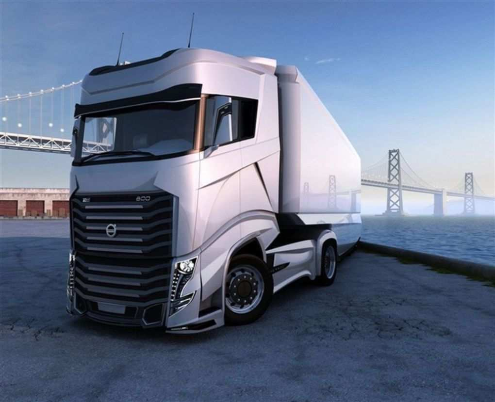 99 New Volvo Fh 2020 Redesign And Concept