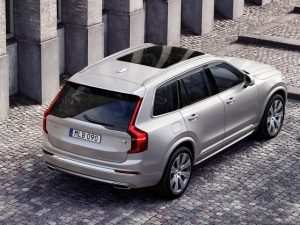 99 New Volvo Xc90 2020 Update Price and Release date