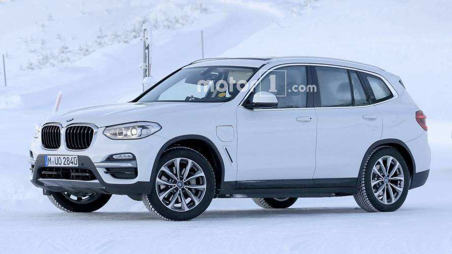 99 The 2019 Bmw Plug In Hybrid Prices