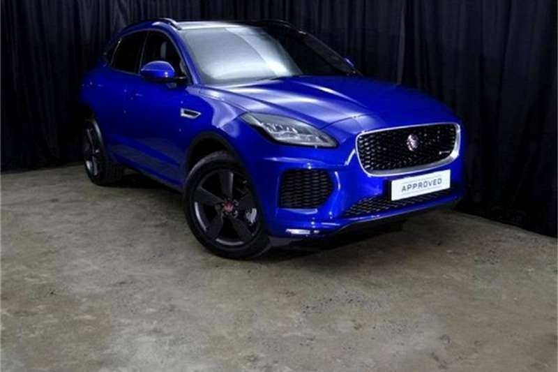 99 The 2019 Jaguar E Pace 2 Redesign