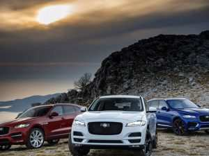 99 The 2019 Jaguar F Pace Changes New Review