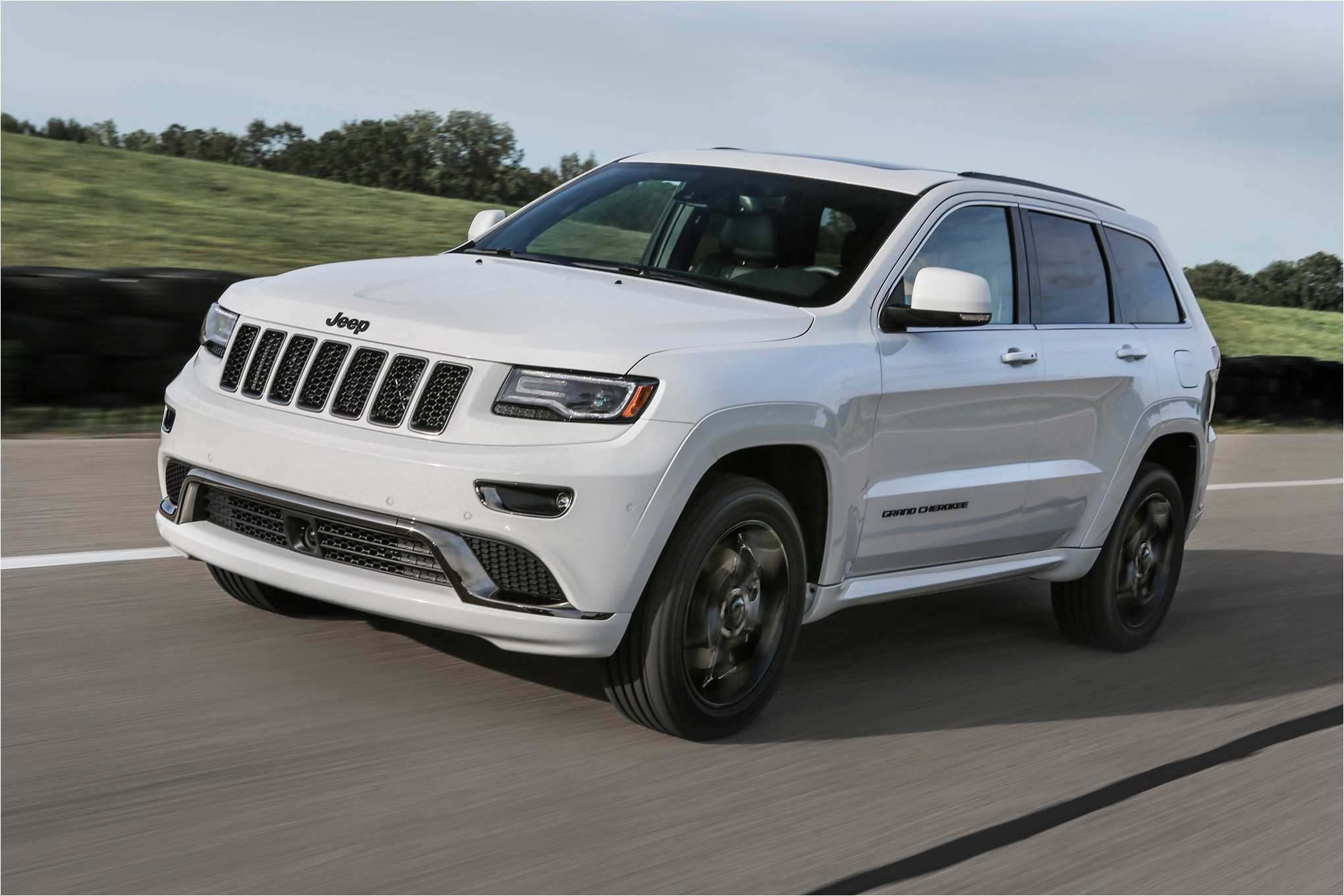 99 The 2019 Jeep Trailhawk Towing Capacity Configurations