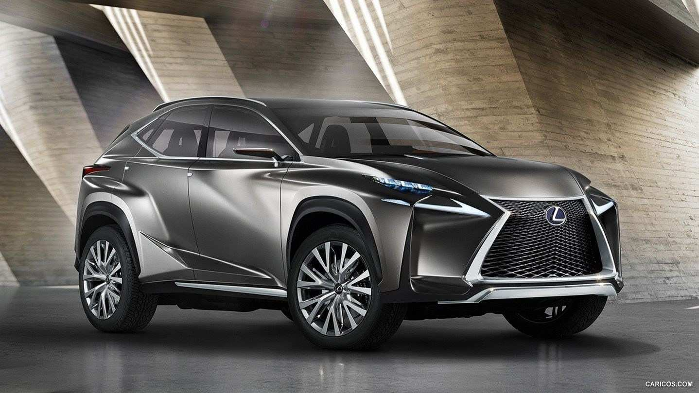 99 The 2019 Lexus Concept Price And Release Date