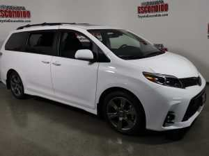 99 The 2019 Toyota Sienna Release Date and Concept