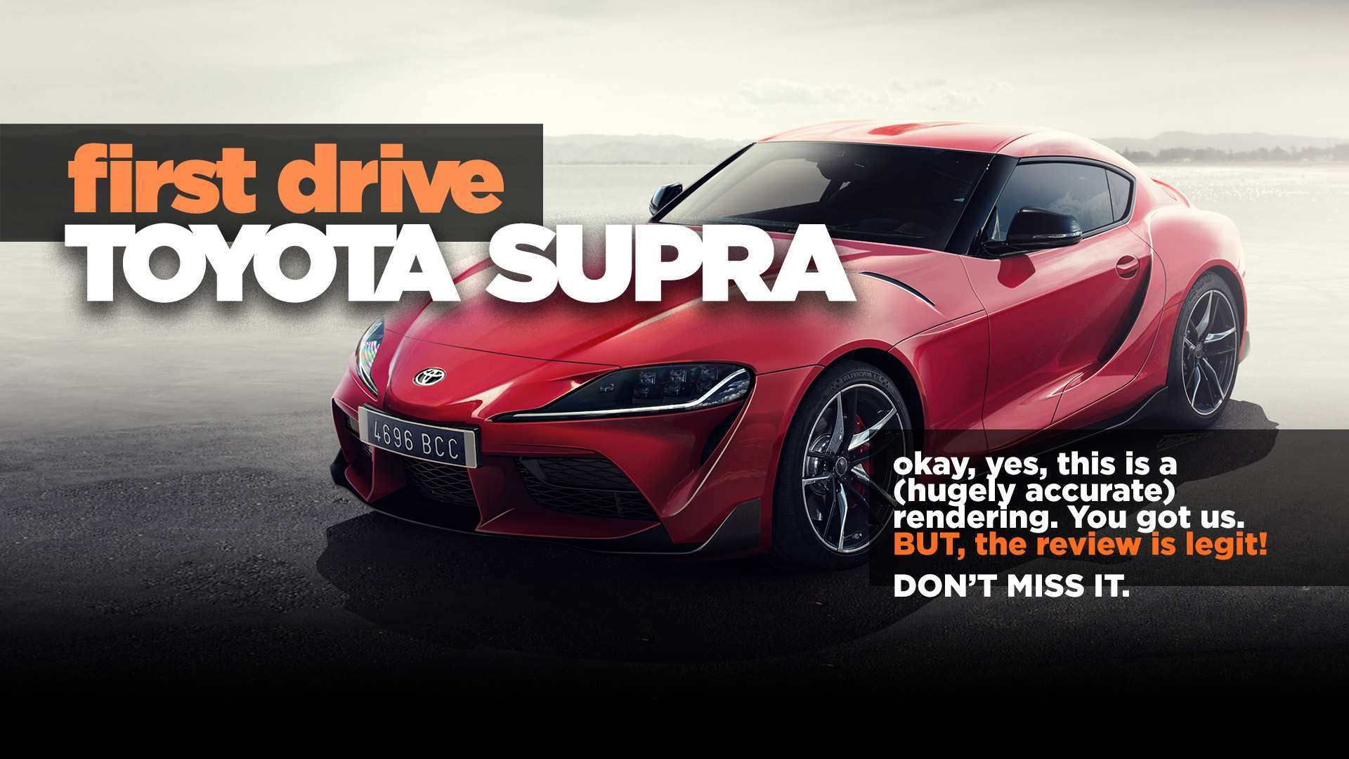 99 The 2019 Toyota Supra Update Research New