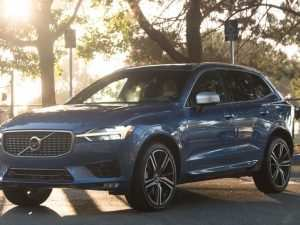 99 The 2019 Volvo Xc60 Specs and Review