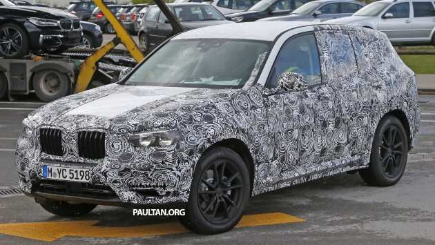 99 The 2020 Bmw X3 Electric Ratings