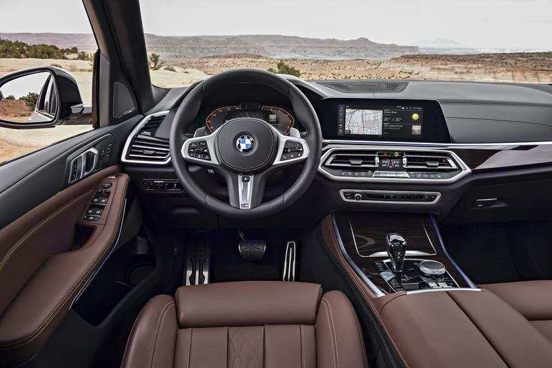 99 The BMW X6 2020 Release Date Release