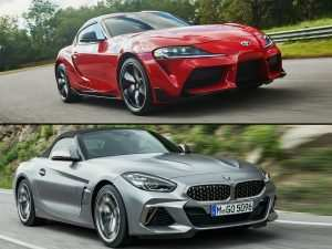 99 The BMW Z4 2020 Engine Specs