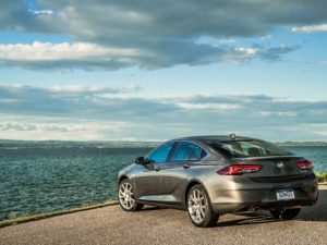 99 The Best 2019 Buick Cars Images