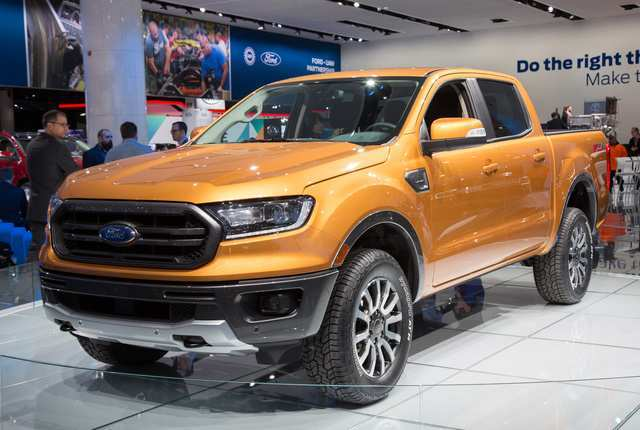 99 The Best 2019 Ford Pinto New Model And Performance