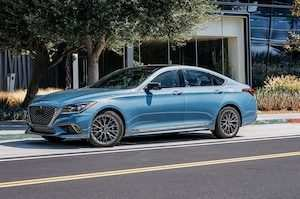99 The Best 2019 Genesis 5 0 Specs and Review