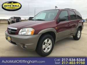 99 The Best 2019 Mazda Tribute Price and Review