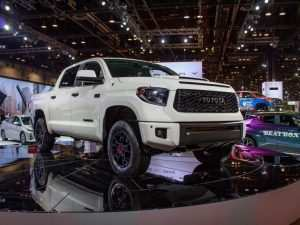 99 The Best 2019 Toyota Tundra Engine Release Date