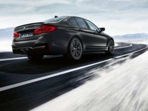 99 The Best 2020 BMW M5 Edition 35 Years Specs and Review