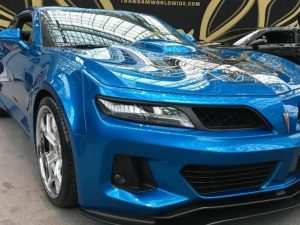 99 The Best 2020 Buick Firebird Pictures