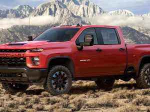 99 The Best 2020 Chevrolet 6 6 Gas Prices