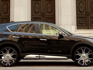 99 The Best 2020 Mazda Cx 5 Grand Touring Picture