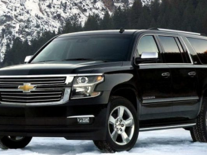 99 The Best Chevrolet Suburban 2020 Overview