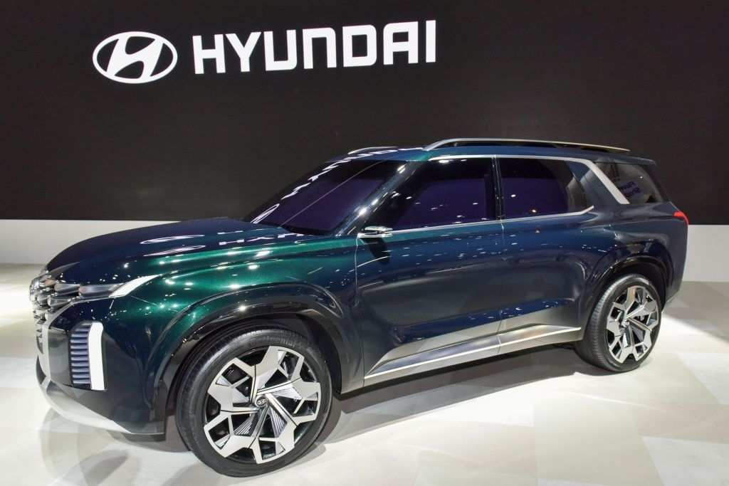 99 The Best Hyundai Tucson 2020 Review Release Date