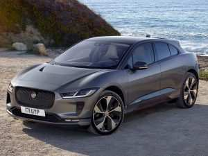99 The Best Jaguar I Pace 2020 Model Price and Review