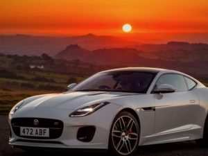 99 The Best Jaguar J Type 2020 Price New Model and Performance