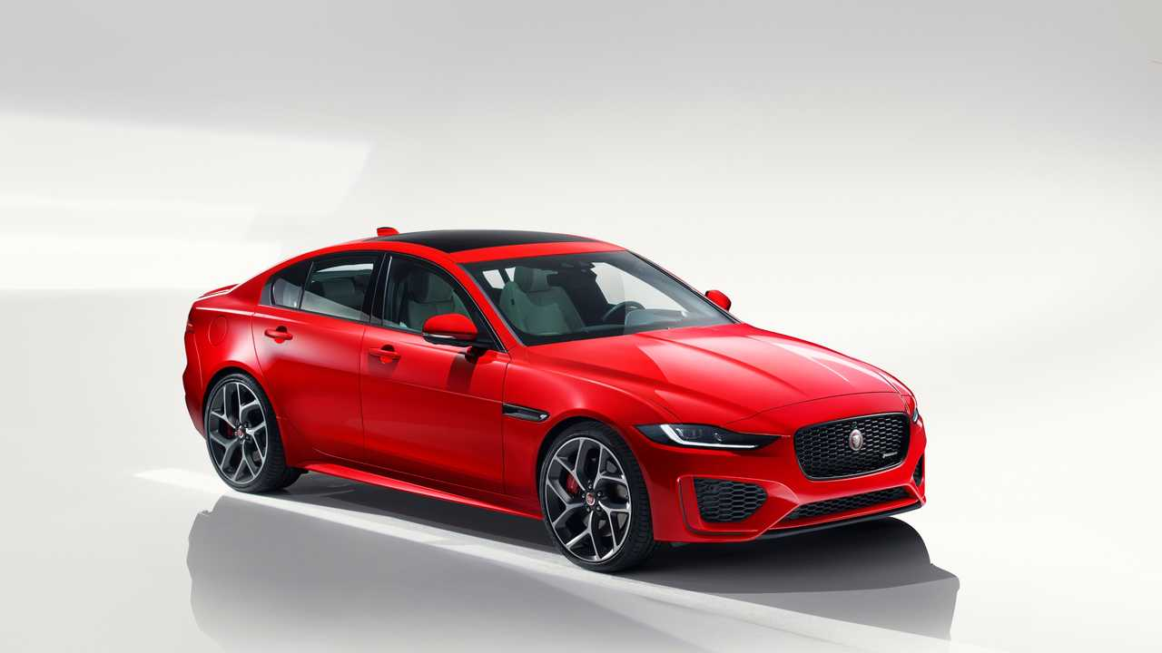 99 The Best Jaguar Xe 2020 Brasil Exterior And Interior