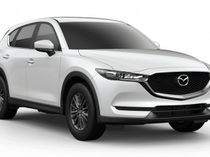 99 The Best Mazda Cx 5 2019 White Performance and New Engine