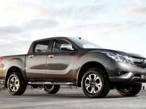 99 The Best Mazda Pickup 2020 Exterior