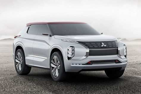 99 The Best Neue Mitsubishi Modelle Bis 2020 Concept And Review