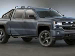 99 The Chevrolet Avalanche 2020 Review and Release date