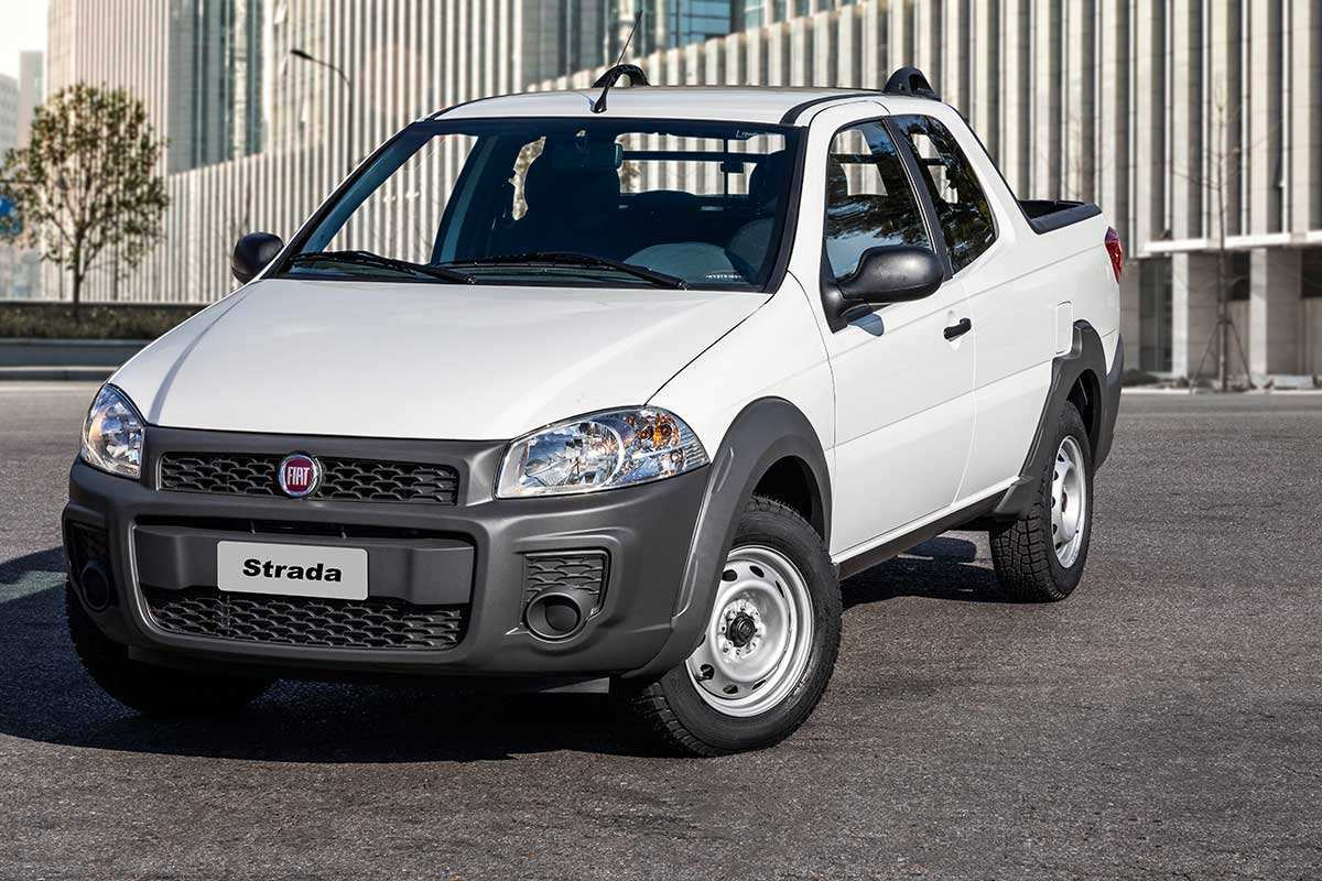 99 The Fiat Strada 2019 New Model And Performance