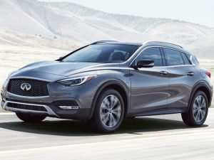 99 The Infiniti 2020 Vehicles Configurations
