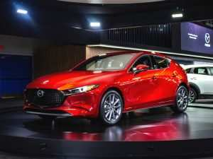 99 The Mazda 3 2019 Gt First Drive