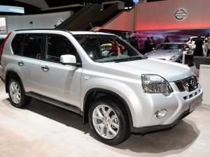 99 The Nissan X Trail 2020 Mexico Ratings