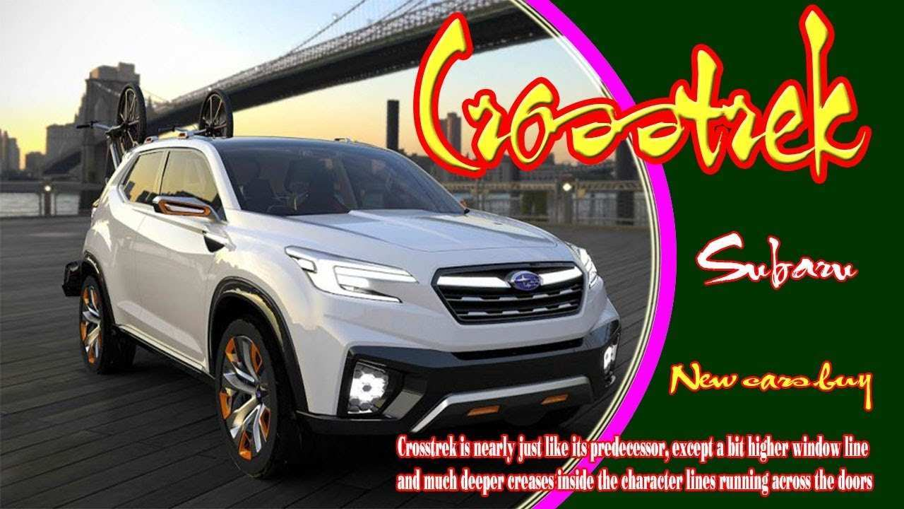 99 The Subaru Xv 2020 Review New Review