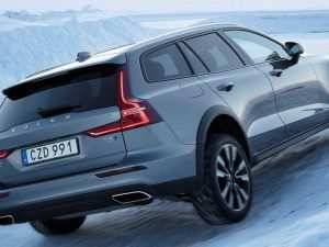 99 The Volvo Obiettivo 2020 Performance and New Engine