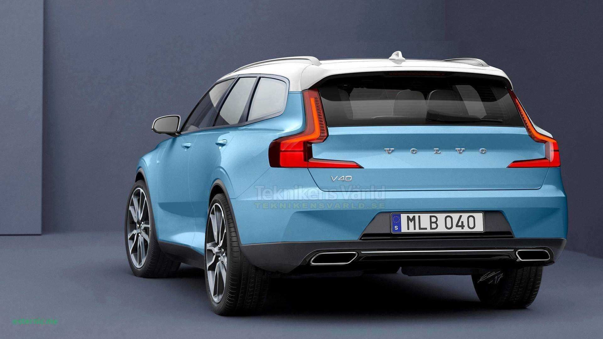 99 The Volvo Od 2020 Exterior And Interior